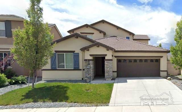 10843 Pebble Hill Dr., Reno, NV 89521 (MLS #200014943) :: The Craig Team