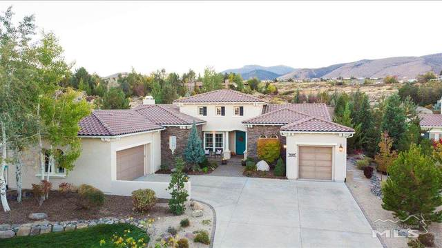 2967 Eagle Rock Ct, Reno, NV 89511 (MLS #200014948) :: The Craig Team