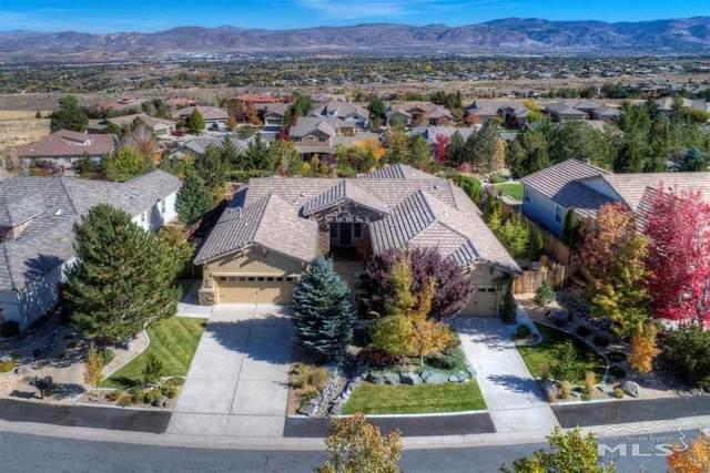 544 Echo Ridge Ct, Reno, NV 89511 (MLS #200014952) :: Chase International Real Estate