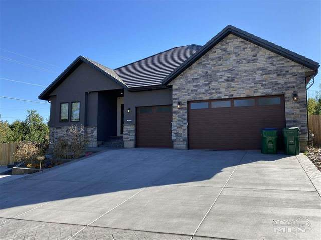 3915 Lakemoore Circle, Reno, NV 89509 (MLS #200014953) :: The Craig Team