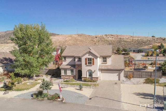 8485 Opal Station Drive, Reno, NV 89506 (MLS #200014958) :: Vaulet Group Real Estate
