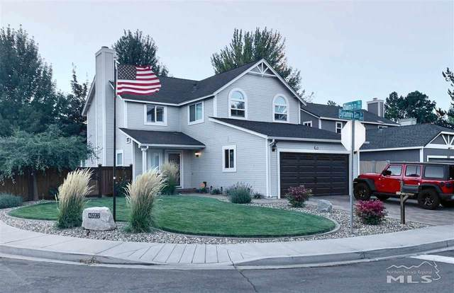 2696 Sycamore Glen Dr, Carson City, NV 89701 (MLS #200014975) :: The Craig Team