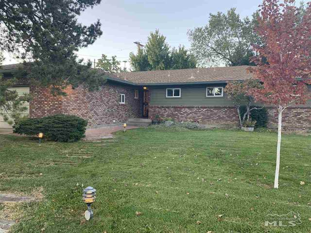1795 Wren Street, Reno, NV 89509 (MLS #200014980) :: Vaulet Group Real Estate