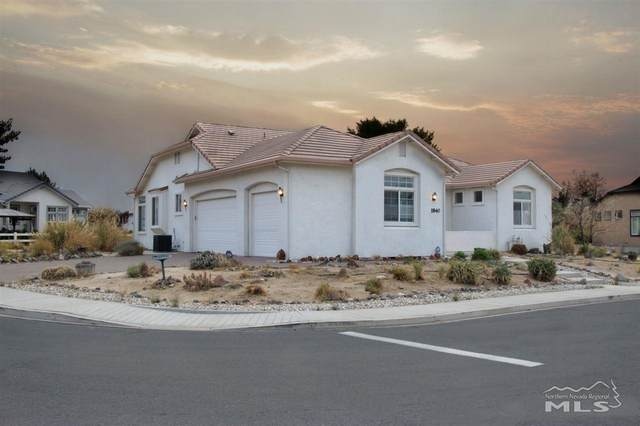 1840 Hidden Meadows Dr., Reno, NV 89502 (MLS #200014985) :: NVGemme Real Estate