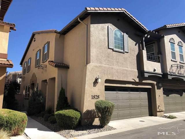 1828 Wind Ranch Rd Unit B B, Reno, NV 89521 (MLS #200014987) :: Theresa Nelson Real Estate