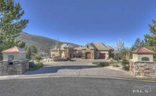 5935 Sunset Ridge Court, Reno, NV 89511 (MLS #200014994) :: Theresa Nelson Real Estate