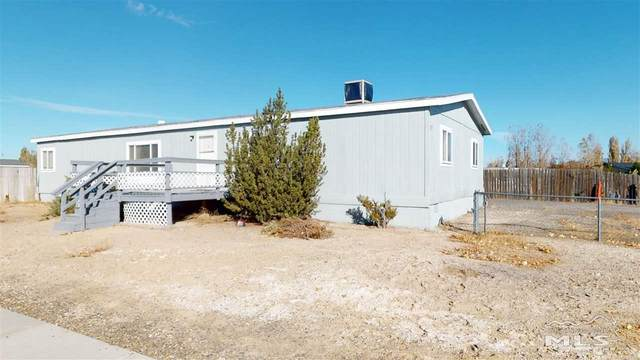 317 Lupin, Battle Mountain, NV 89820 (MLS #200015001) :: Ferrari-Lund Real Estate