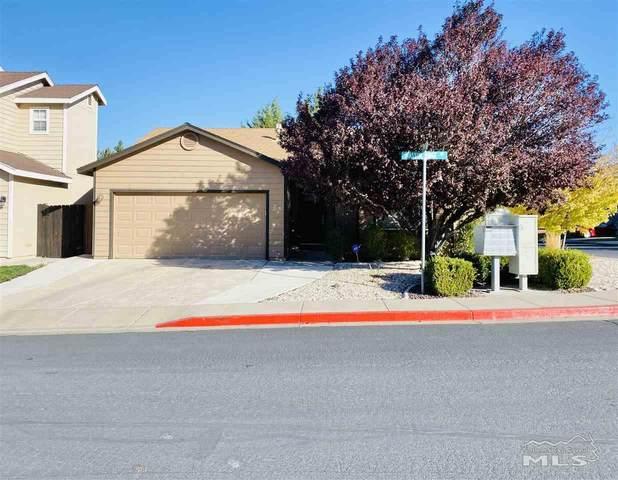6576 Wassuk Ridge Rd, Reno, NV 89506 (MLS #200015014) :: NVGemme Real Estate