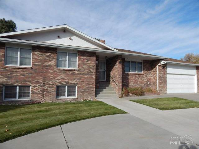 250 W National Ave., Winnemucca, NV 89445 (MLS #200015017) :: Ferrari-Lund Real Estate