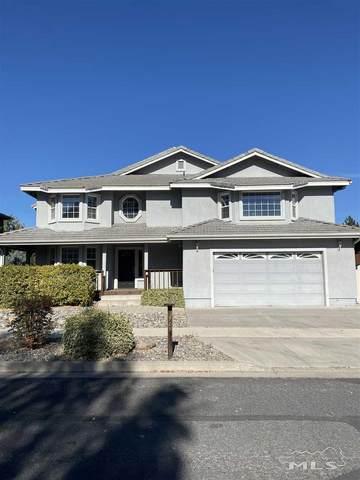 525 Putnam Dr., Reno, NV 89503 (MLS #200015020) :: NVGemme Real Estate
