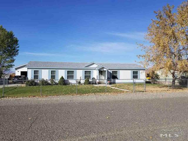 4160 Boardwalk Ct, Winnemucca, NV 89445 (MLS #200015035) :: Chase International Real Estate