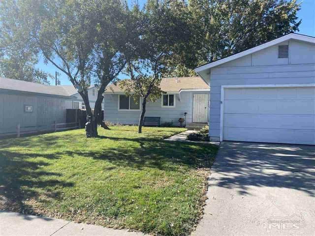 3425 Nowlin Lane, Sparks, NV 89431 (MLS #200015045) :: NVGemme Real Estate