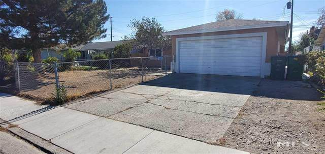 1835 Greenbrae Drive, Sparks, NV 89431 (MLS #200015046) :: The Craig Team