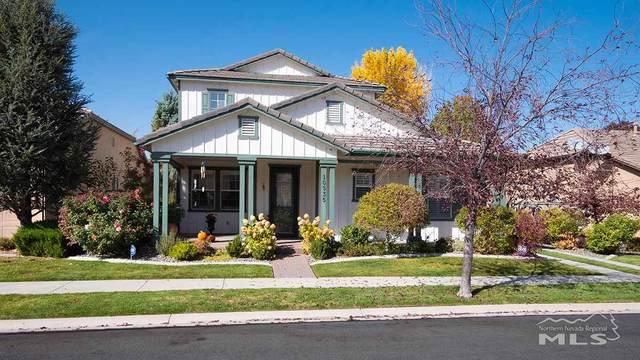 10535 Crystal Bay Drive, Reno, NV 89521 (MLS #200015049) :: Krch Realty