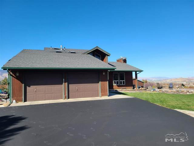 14300 Sitting Bull, Reno, NV 89521 (MLS #200015061) :: The Craig Team