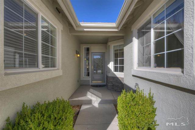 636 Donner Pass Ct, Sparks, NV 89436 (MLS #200015062) :: NVGemme Real Estate