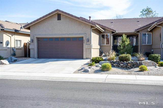 235 Cruden Bay, Dayton, NV 89403 (MLS #200015069) :: Chase International Real Estate