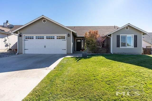 255 Walker St, Gardnerville, NV 89410 (MLS #200015070) :: Ferrari-Lund Real Estate