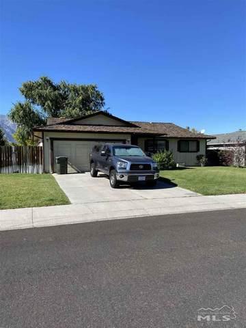 1319 Mary Jo Drive, Gardnerville, NV 89460 (MLS #200015072) :: Ferrari-Lund Real Estate