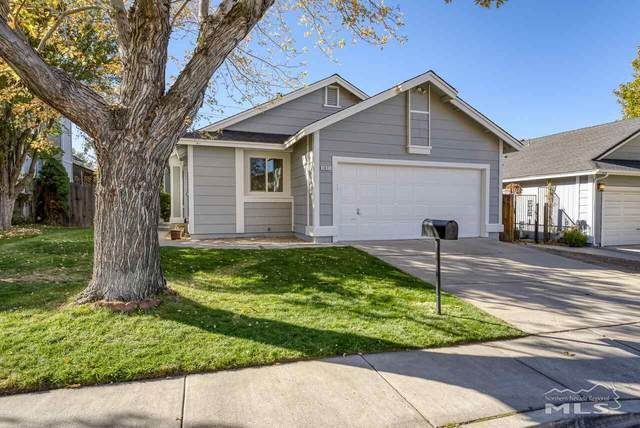 1071 Mcgee Drive, Reno, NV 89523 (MLS #200015078) :: The Craig Team