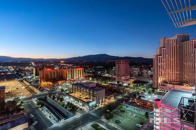 255 N Sierra #2311 #2311, Reno, NV 89501 (MLS #200015093) :: NVGemme Real Estate
