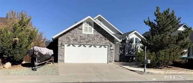 522 Pavilion Court, Carson City, NV 89701 (MLS #200015098) :: Theresa Nelson Real Estate