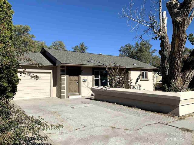 2002 G Street, Sparks, NV 89431 (MLS #200015106) :: The Craig Team