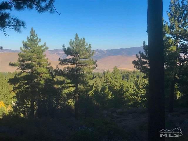 237 E Jeffrey Pine, Reno, NV 89511 (MLS #200015107) :: The Craig Team