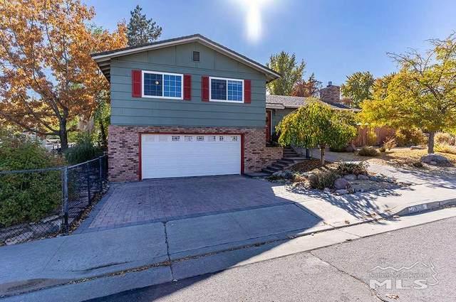 2800 Scholl Drive, Reno, NV 89503 (MLS #200015111) :: NVGemme Real Estate