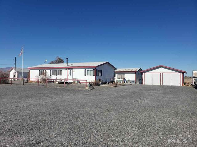 1811 Presidential Blvd, Battle Mountain, NV 89820 (MLS #200015112) :: Ferrari-Lund Real Estate