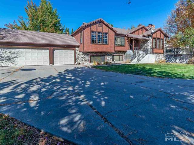1115 Belford, Reno, NV 89509 (MLS #200015125) :: The Craig Team