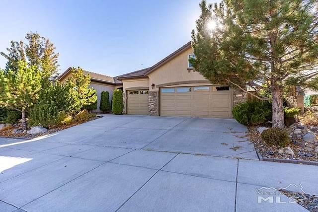 1825 Evergreen Ridge Way, Reno, NV 89523 (MLS #200015126) :: Ferrari-Lund Real Estate