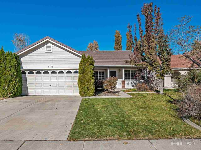 9689 Northrup, Reno, NV 89521 (MLS #200015135) :: The Craig Team