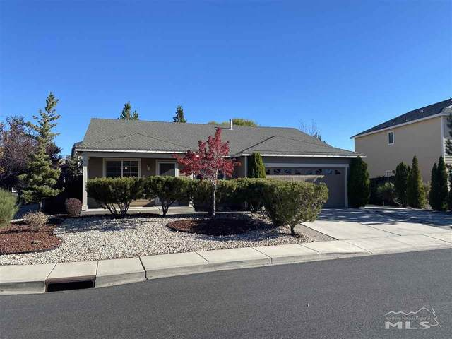 2890 Royal Sage Court, Reno, NV 89503 (MLS #200015139) :: The Craig Team