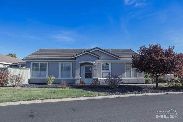 1626 Mountain, Reno, NV 89521 (MLS #200015151) :: Theresa Nelson Real Estate