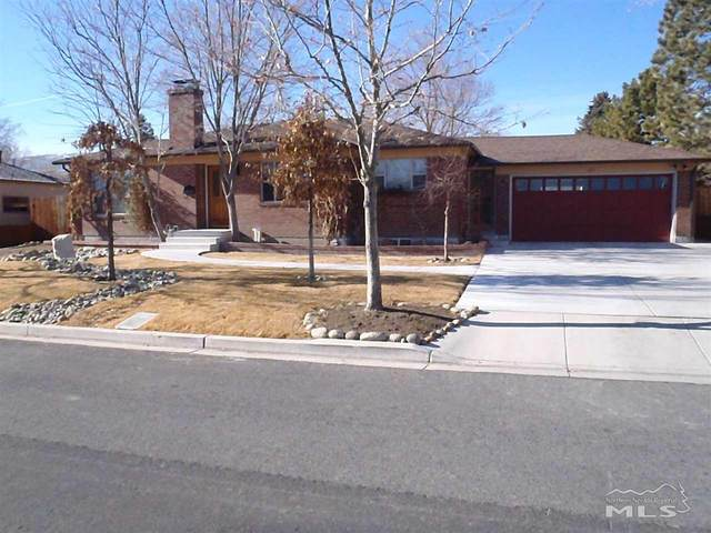 675 Robin St, Reno, NV 89509 (MLS #200015159) :: Theresa Nelson Real Estate