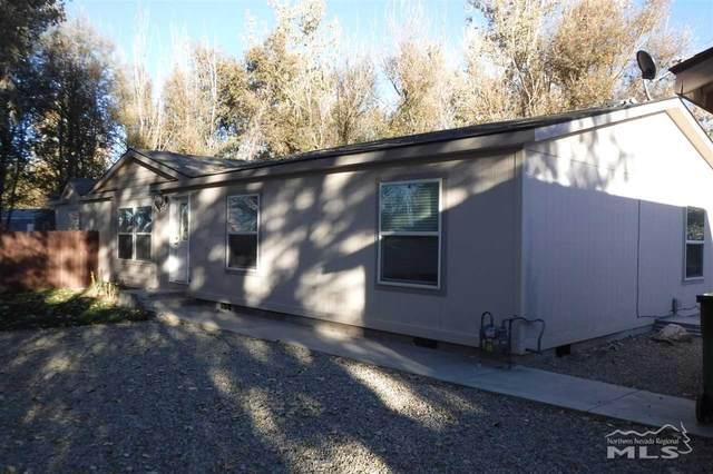 4145 Bonanza Circle, Winnemucca, NV 89445 (MLS #200015162) :: The Mike Wood Team