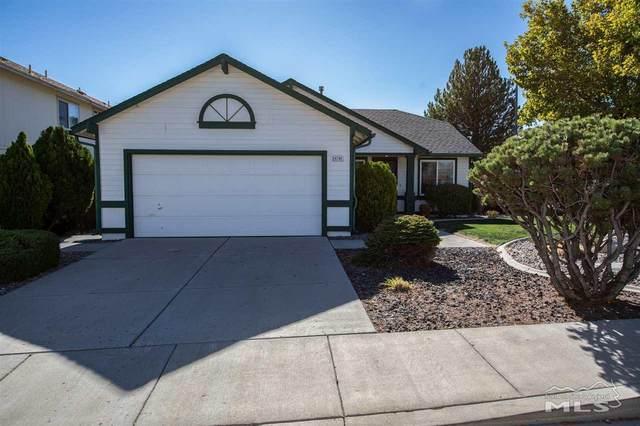 4798 Arbor Ridge Drive, Reno, NV 89523 (MLS #200015170) :: The Mike Wood Team