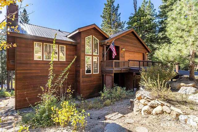 752 Geraldine, Incline Village, NV 89451 (MLS #200015172) :: The Mike Wood Team