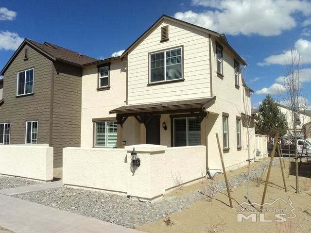 2125 Tara Ridge, Reno, NV 89523 (MLS #200015173) :: The Mike Wood Team