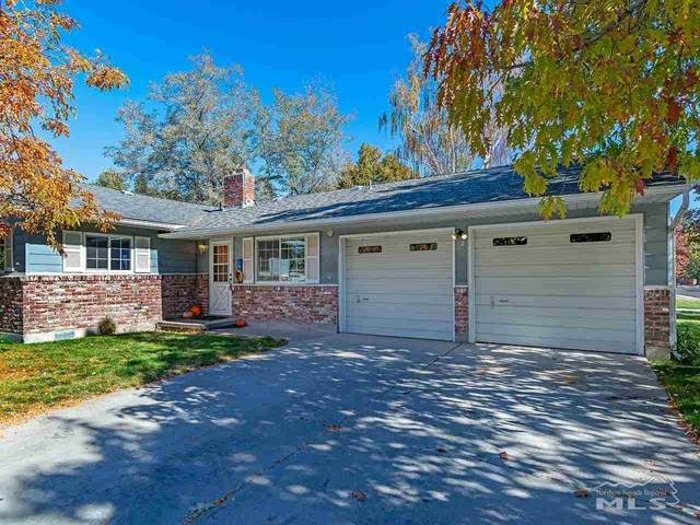 955 Tamarack Drive, Reno, NV 89509 (MLS #200015174) :: The Craig Team