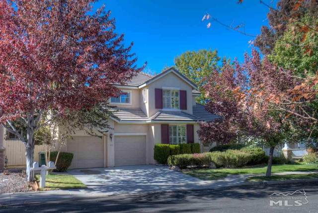 1185 Brookhollow, Reno, NV 89519 (MLS #200015179) :: The Mike Wood Team