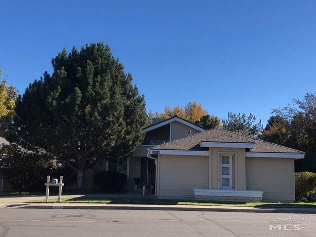 1210 Bridlewood Way, Reno, NV 89509 (MLS #200015188) :: The Mike Wood Team