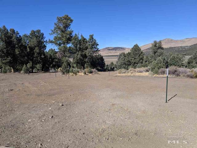 778 Big Valley, Gardnerville, NV 89410 (MLS #200015191) :: The Mike Wood Team
