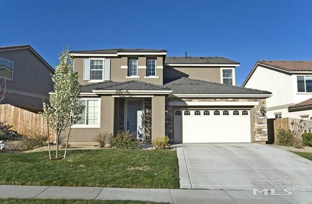 2170 Hunter Glen, Reno, NV 89523 (MLS #200015198) :: The Mike Wood Team
