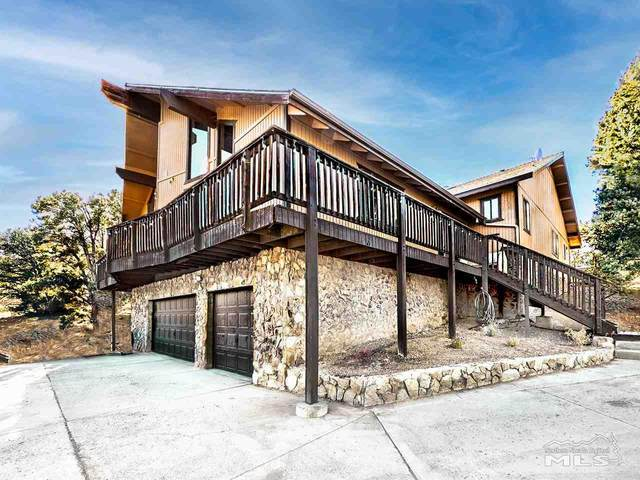 2220 Lousetown Road, Reno, NV 89521 (MLS #200015224) :: Ferrari-Lund Real Estate