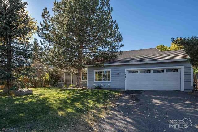 14445 Sundance Drive, Reno, NV 89511 (MLS #200015238) :: Ferrari-Lund Real Estate