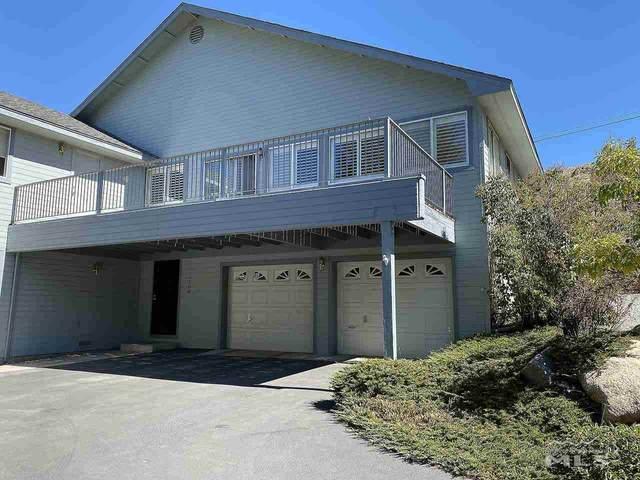 5200 Cedarwood Drive, Reno, NV 89511 (MLS #200015248) :: NVGemme Real Estate