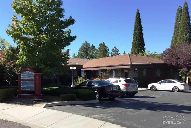 6165 Ridgeview Ct. B, Reno, NV 89519 (MLS #200015250) :: The Mike Wood Team