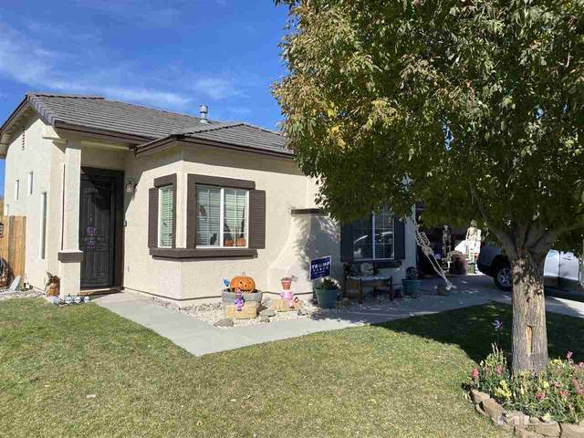 1464 Riverpark, Dayton, NV 89403 (MLS #200015252) :: Craig Team Realty